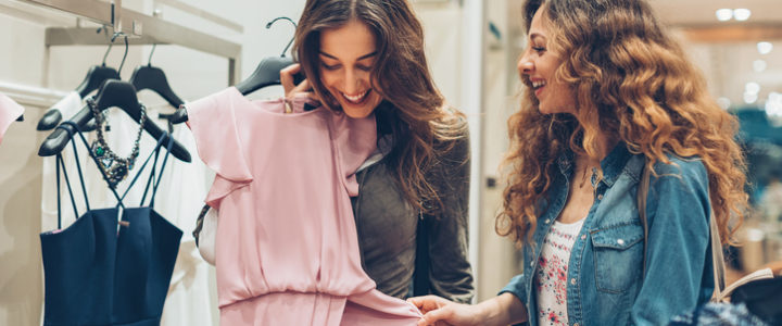 Build Friendships While Shopping in Frisco at Frisco Village