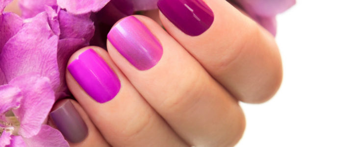 Find the Best Nail Salon in Frisco at Frisco Village