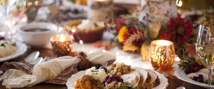 Our Fall Recipes Guide for Thanksgiving 2020 from Tom Thumb