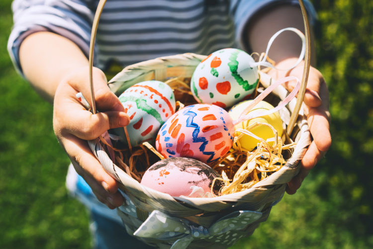 Plan Your Easter 2021 Celebrations in Frisco at Frisco Village