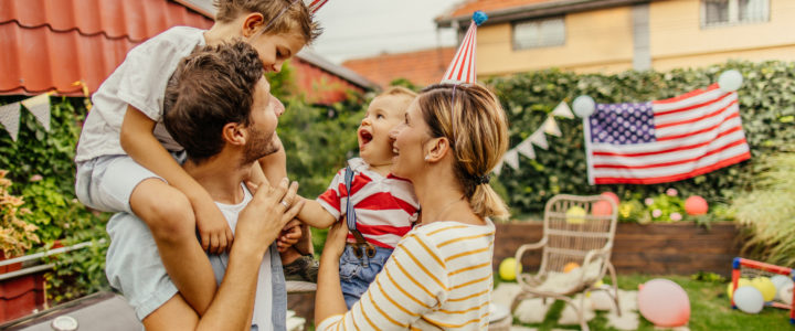 Plan Your Fourth of July 2021 Celebration in Frisco at Frisco Village